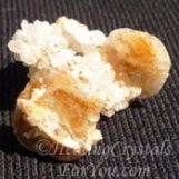 Golden Herderite