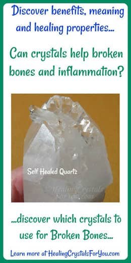 Healing Broken Bones