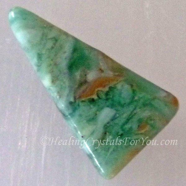 Green Smithsonite