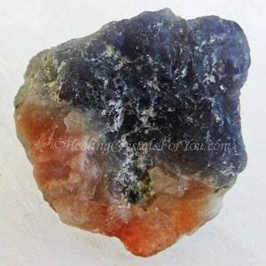 Iolite Sunstone