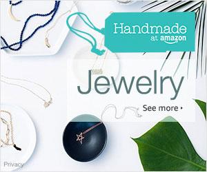 Shop Handmade - Jewelry