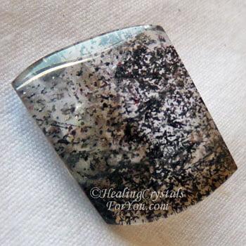 Amethyst Cacoxenite