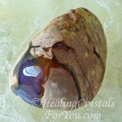 Amulet Stone