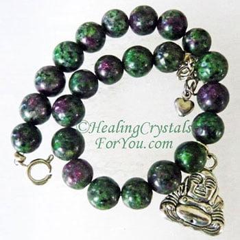 Anyolite Bracelet