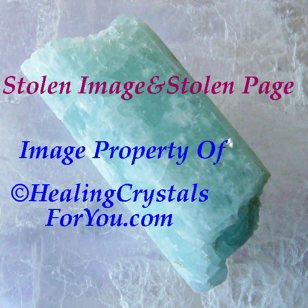 Aquamarine Stones Meaning Uses For Courage Clear Communication
