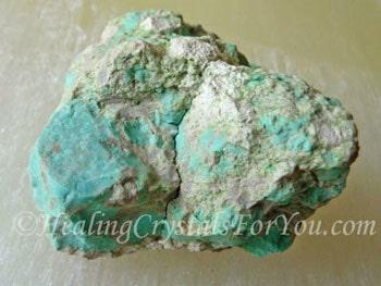 Australian Turquoise
