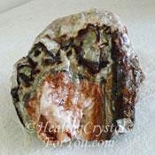 Calcite aztèque
