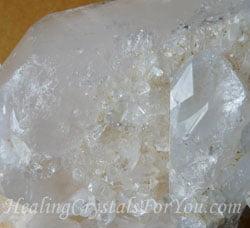 Barnacle Crystal