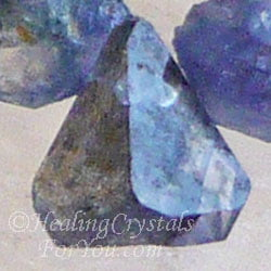 Rare Benitoite Stone Meaning Amp Use Expands Your Consciousness