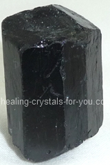 Black Crystals - Tourmaline
