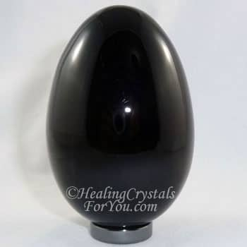 7c69fb872df4 Black Obsidian Stone Meaning   Use  Cleanses Aura Of Psychic Smog