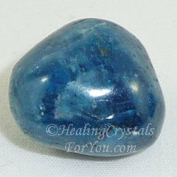 Blue Apatite Stone For Deep Meditation Amp Psychic Gifts