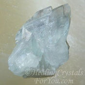 Blue Barite