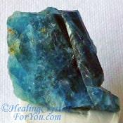 Blue Euclase