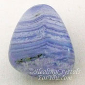 Blue Lace Agate
