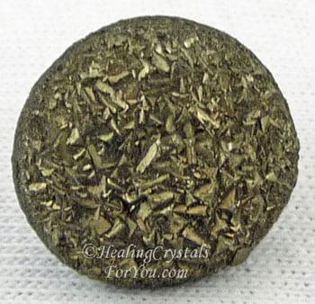 Boji Stones- male stone