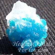 Blue Cavansite