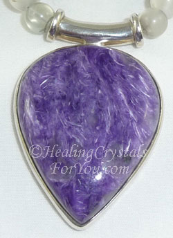 Develop Psychic Powers By The Use Of Specific Crystals