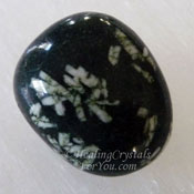 Chinese Writing Stone