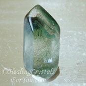 Green Chlorite Quartz