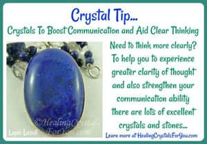 Clarity of Thought and Improved Communication