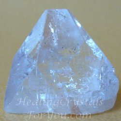 Apophyllite Pyramid