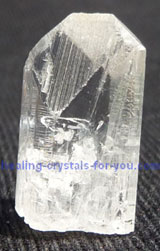 Clear Danburite