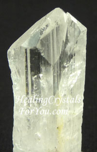 Twin Danburite crystal