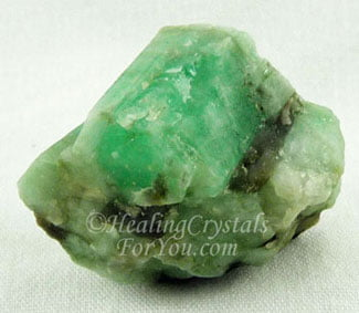 Emerald Stones Meaning & Use: Emit Green Ray Energy Of Abundant Love