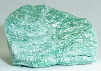 Green Fuchsite Muscovite