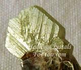 Green Chrysoberyl