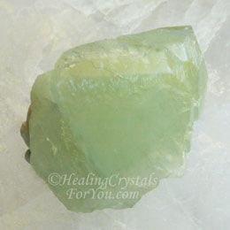 Green Datolite