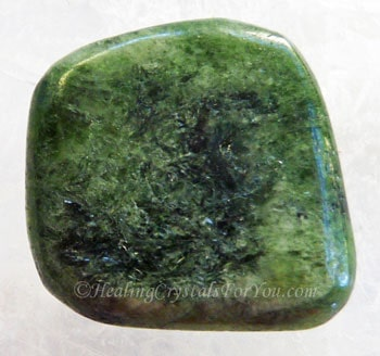 Green Diopside Meaning Amp Use Aid Stronger Connection To