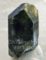 Green Diopside