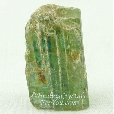 Green Kyanite