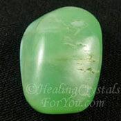 Green Moonstone