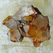 Green Ridge Quartz