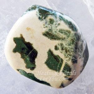 Green Sardonyx