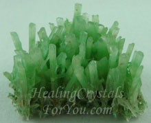 Green Selenite