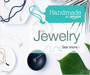 Shop Handmade - Jewelry