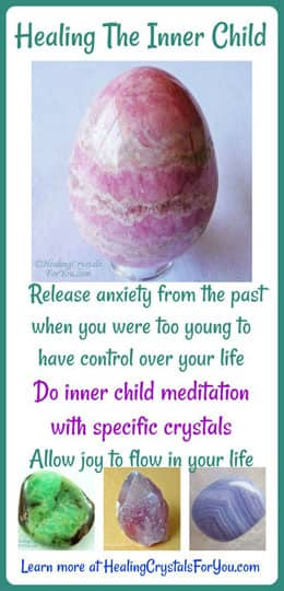 Healing The Inner Child How Can You Forgive Past Experiences