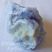 Holley Blue Agate