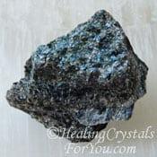 Holmquistite