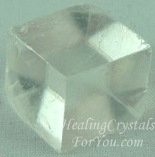 Iceland Spar Calcite