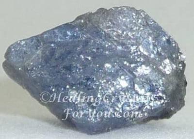 Lovely Blue Shiny Iolite Stones