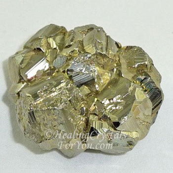 Iron Pyrite Or Fools Gold Meaning Amp Uses Enhances Energy