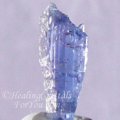 Jeremejevite Meaning: Aids Grief, Boosts Clairvoyance & Precognition