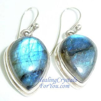 Labradorite Crystal Meaning & Use: Want To Awaken Your