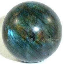 Labradorite Crystal