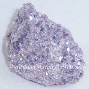 Lilac Lepidolite